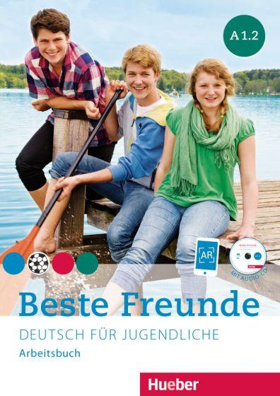 دانلود کتاب Beste Freunde A1.2