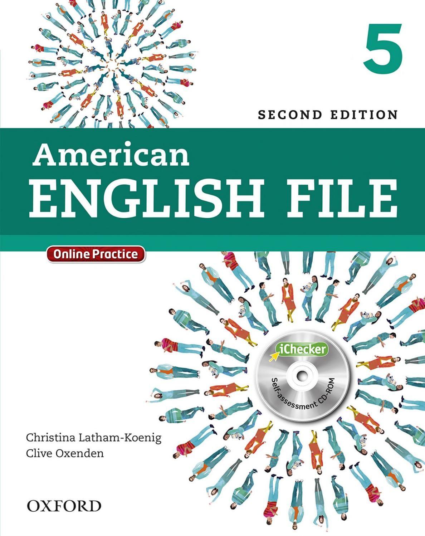دوره American English File 5.3